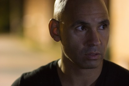 Christian Manganelli stars as Malkovich in Alienography.